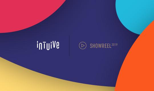 Showreel INTUIVE 2019